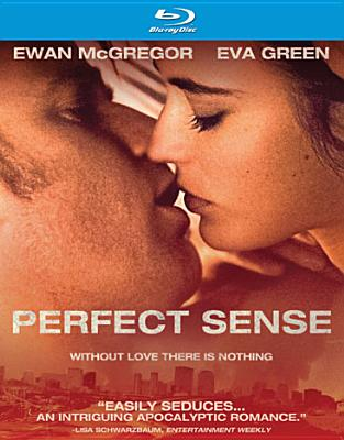 PERFECT SENSE BY GREEN,EVA (Blu-Ray)