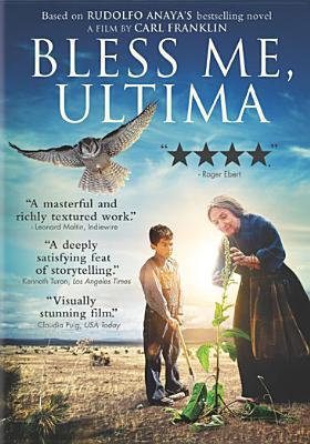 BLESS ME ULTIMA BY GANALON,LUKE (DVD)