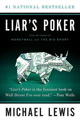 Liar's Poker By Lewis, Michael